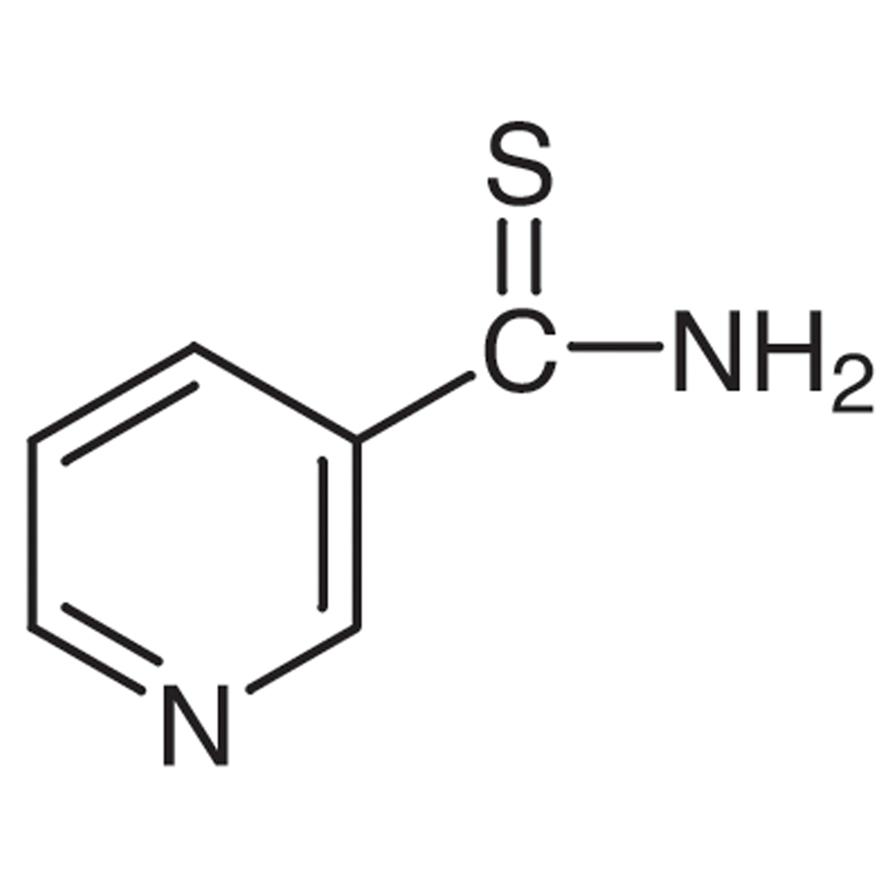 Thionicotinamide