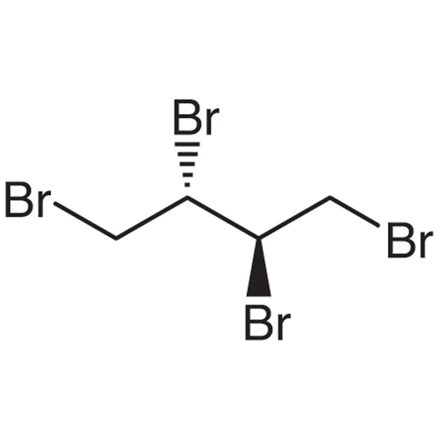 meso-1,2,3,4-Tetrabromobutane