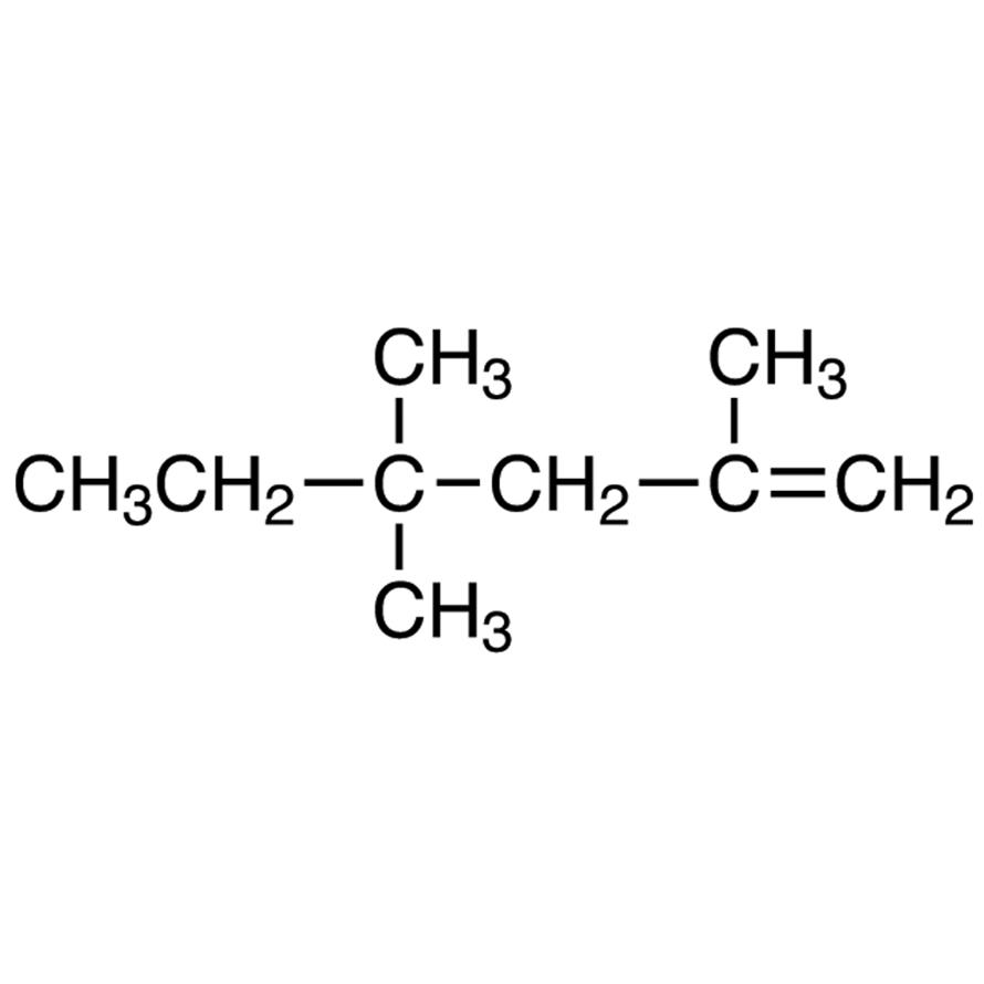2,4,4-Trimethyl-1-hexene