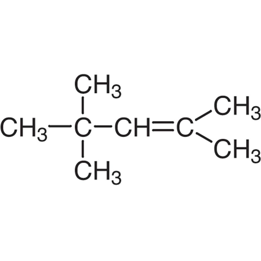 2,4,4-Trimethyl-2-pentene