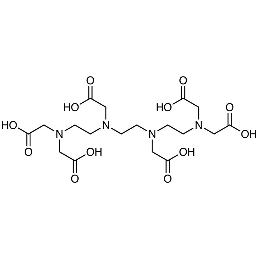 Triethylenetetramine-N,N,N',N'',N''',N'''-hexaacetic Acid