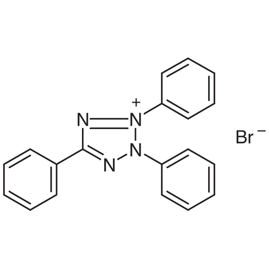2,3,5-Triphenyltetrazolium Bromide