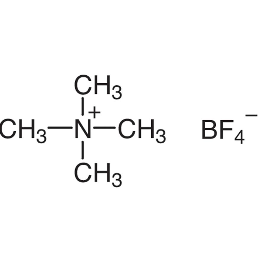 Tetramethylammonium Tetrafluoroborate