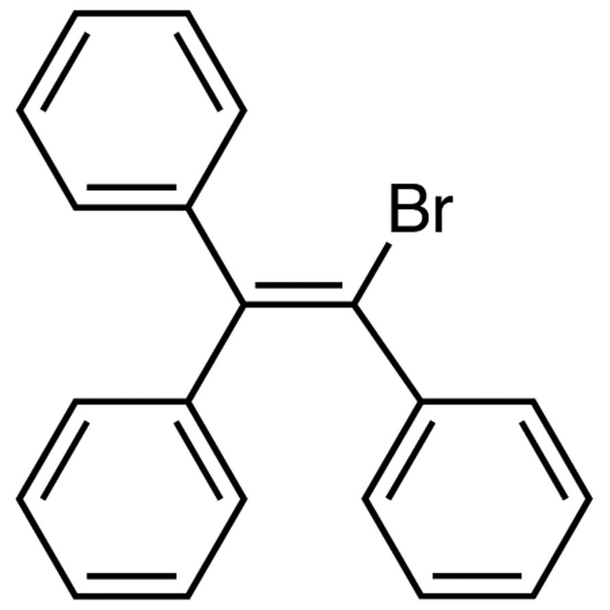 2-Bromo-1,1,2-triphenylethylene