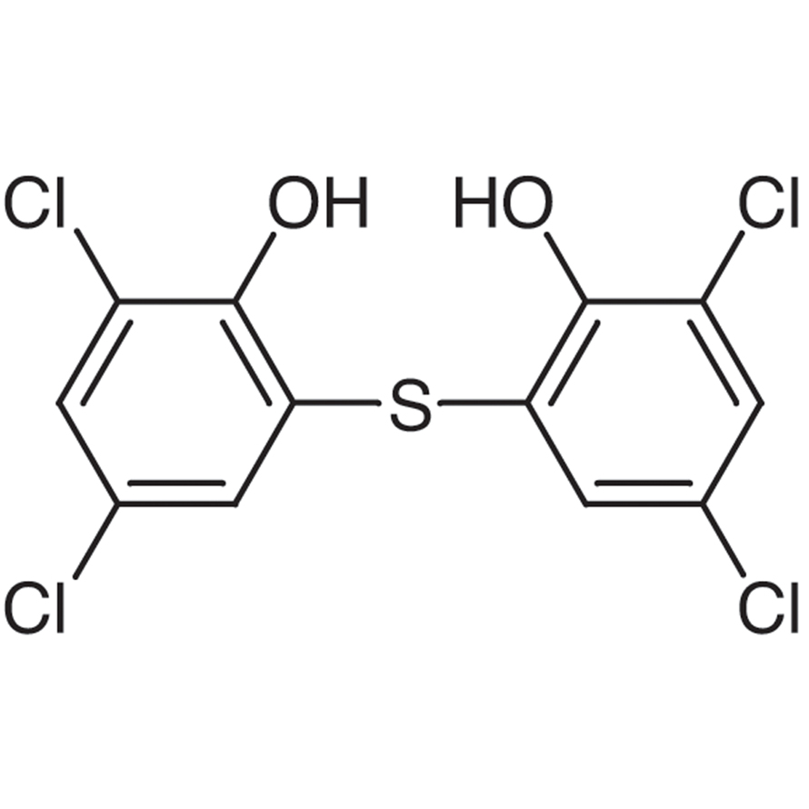2,2'-Thiobis(4,6-dichlorophenol)