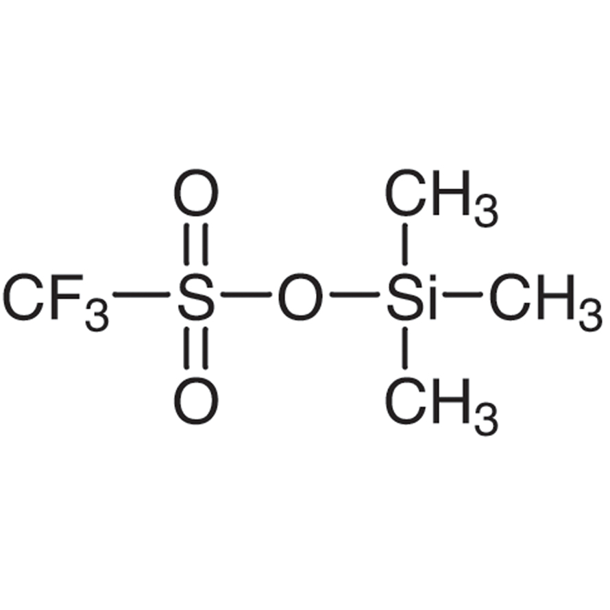 Trimethylsilyl Trifluoromethanesulfonate