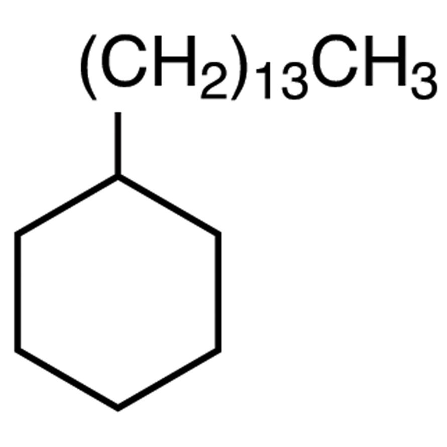 Tetradecylcyclohexane