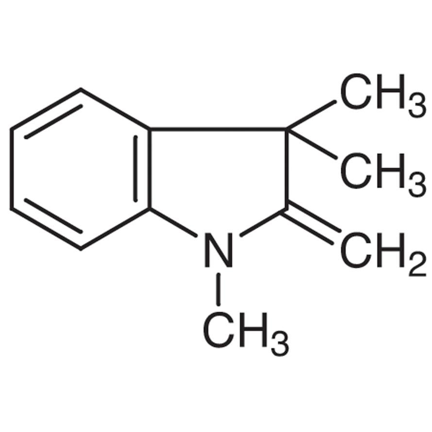 1,3,3-Trimethyl-2-methyleneindoline