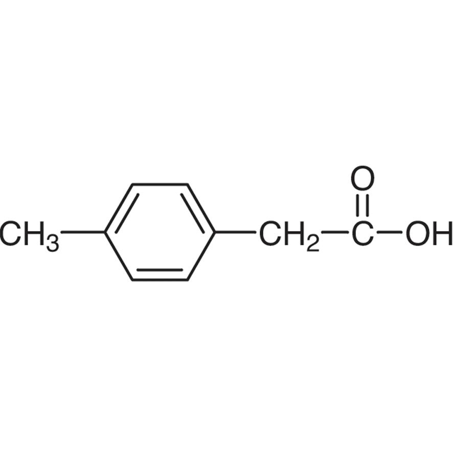 p-Tolylacetic Acid