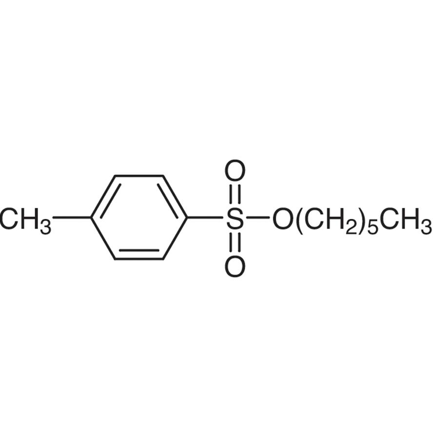 Hexyl p-Toluenesulfonate