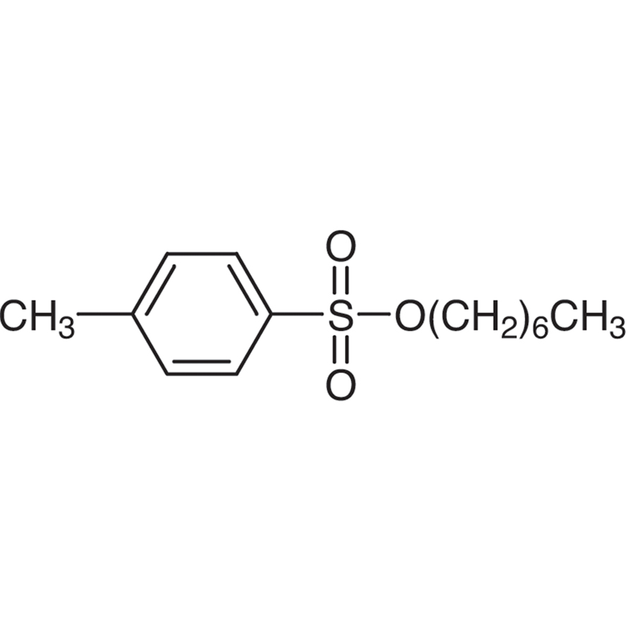 Heptyl p-Toluenesulfonate