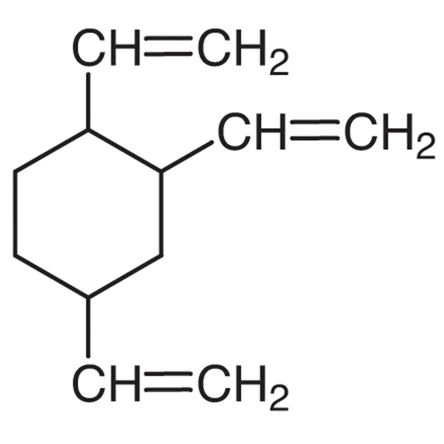 1,2,4-Trivinylcyclohexane (mixture of isomers)