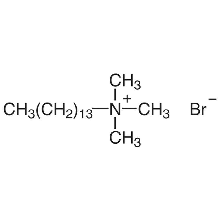 Tetradecyltrimethylammonium Bromide