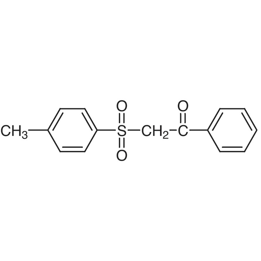 2-(p-Toluenesulfonyl)acetophenone
