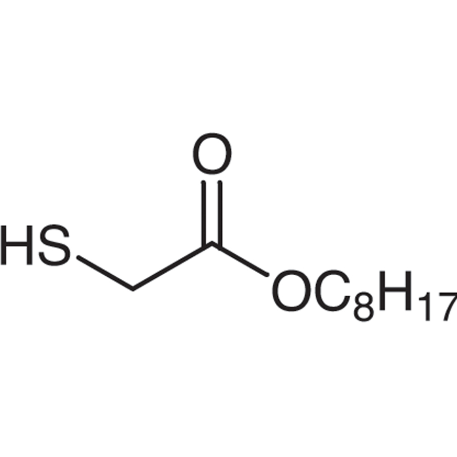Isooctyl Thioglycolate (mixture of branched chain isomers)