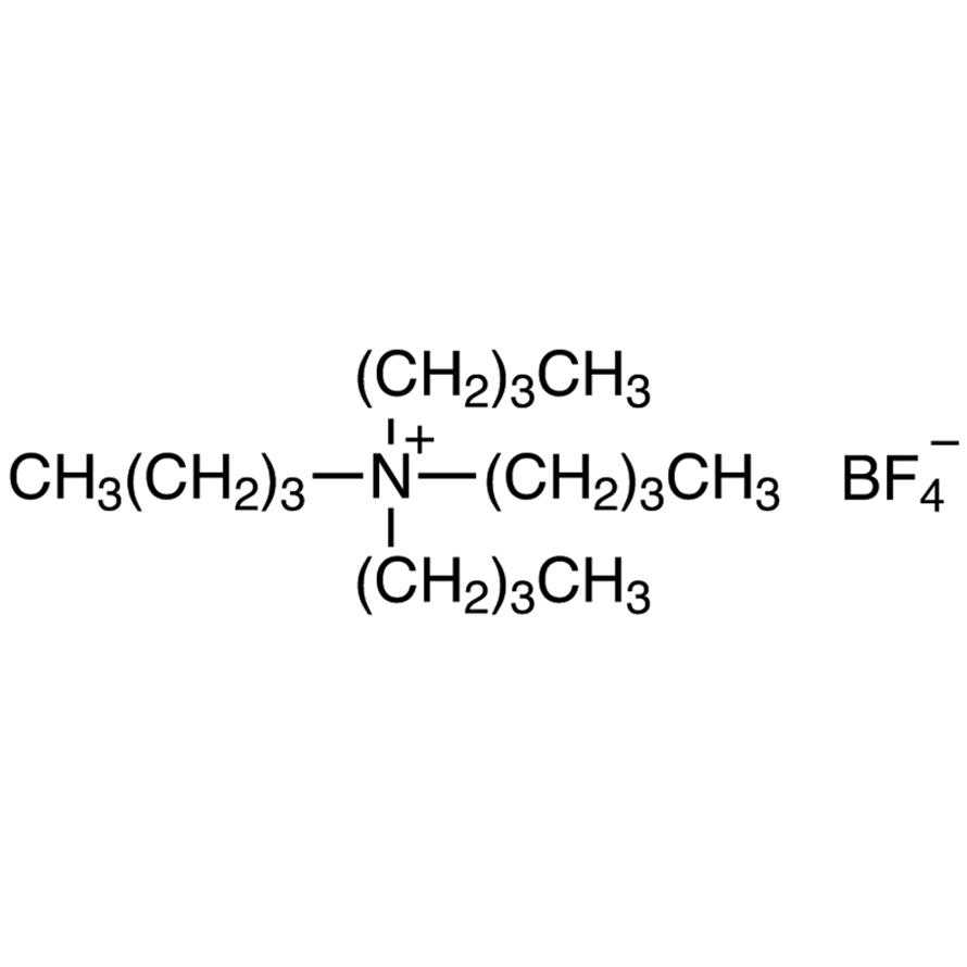 Tetrabutylammonium Tetrafluoroborate