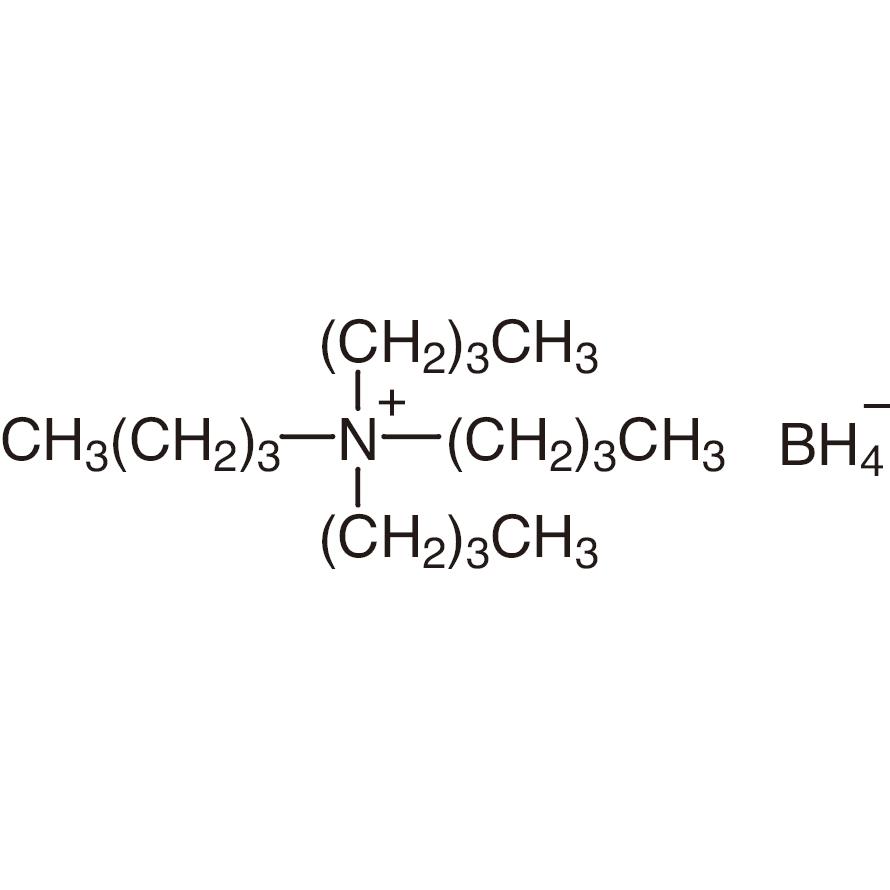 Tetrabutylammonium Borohydride [Reducing Reagent]