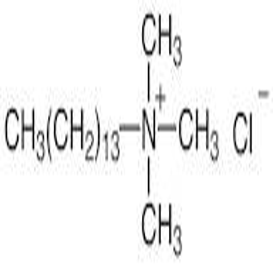 Trimethyltetradecylammonium Chloride