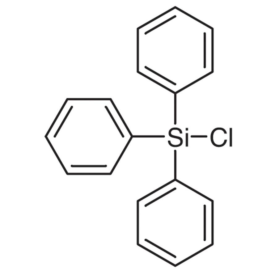 Triphenylchlorosilane