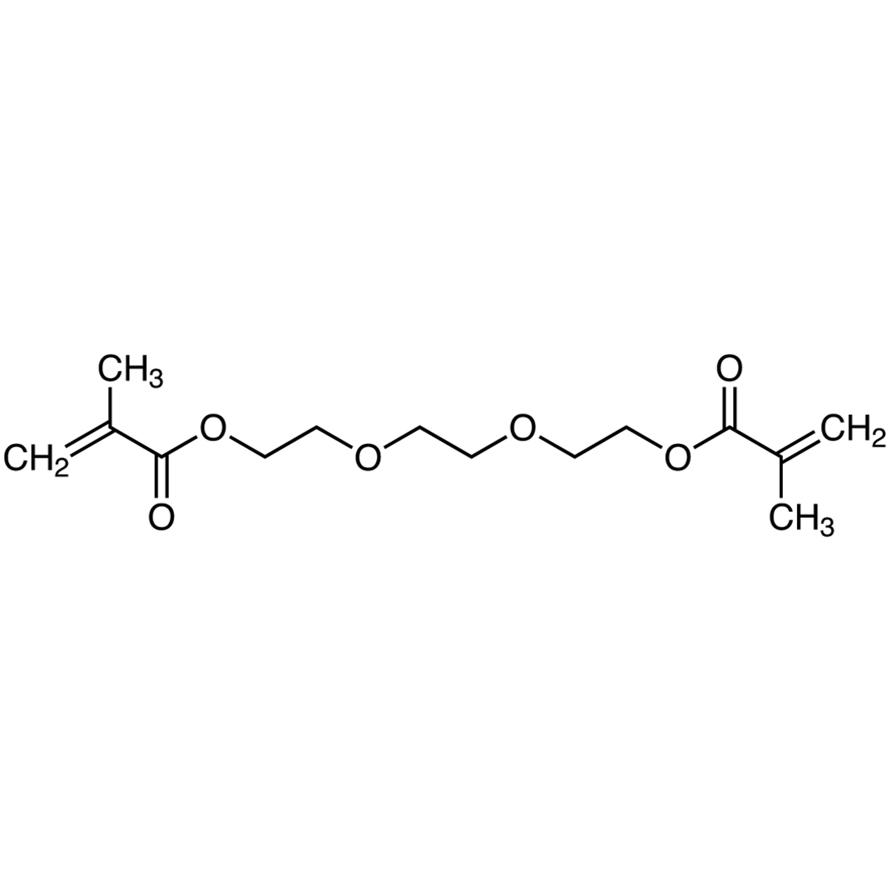 Triethylene Glycol Dimethacrylate (stabilized with MEHQ)