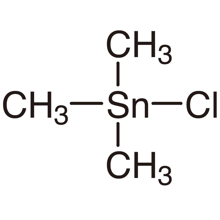 Trimethyltin Chloride