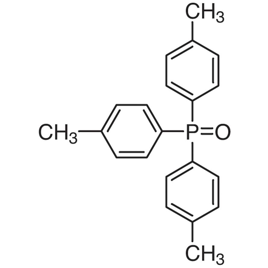 Tris(4-methylphenyl)phosphine Oxide