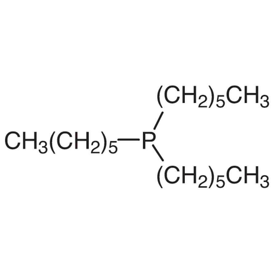 Trihexylphosphine