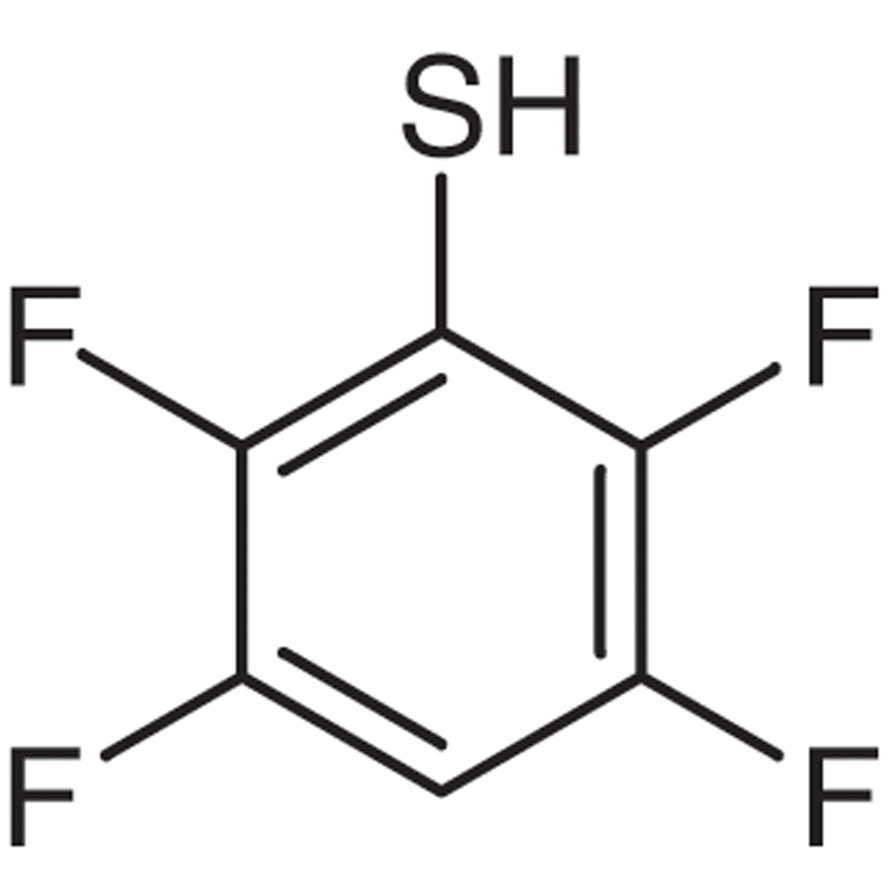 2,3,5,6-Tetrafluorobenzenethiol