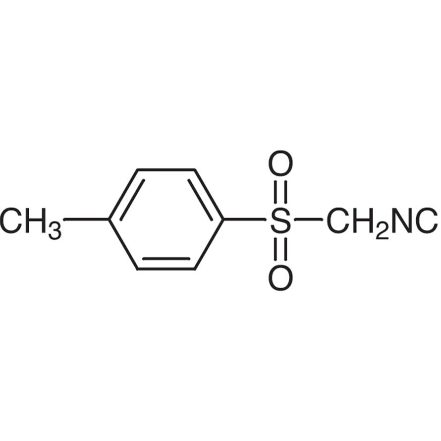 p-Toluenesulfonylmethyl Isocyanide