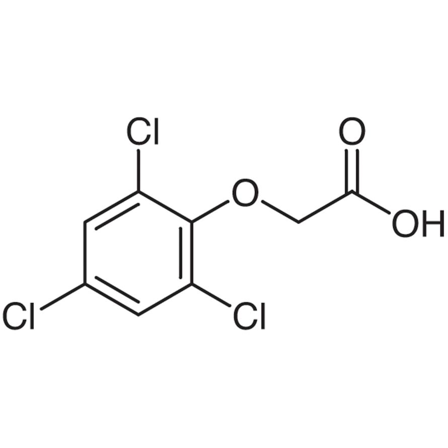 2,4,6-Trichlorophenoxyacetic Acid