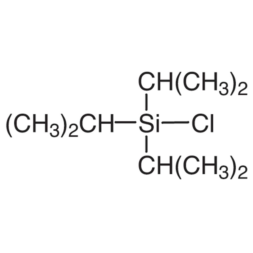 Triisopropylsilyl Chloride
