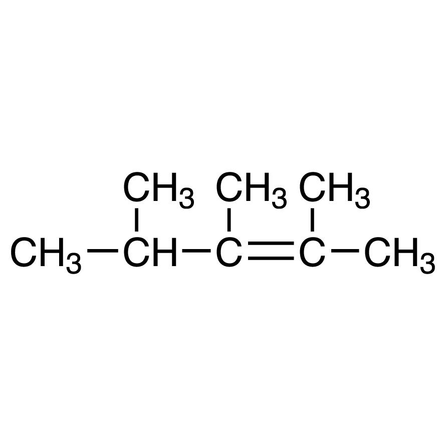2,3,4-Trimethyl-2-pentene