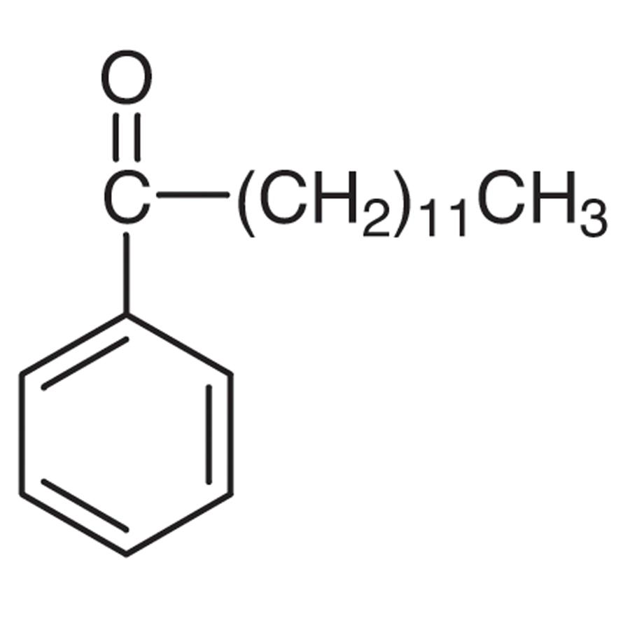 Tridecanophenone