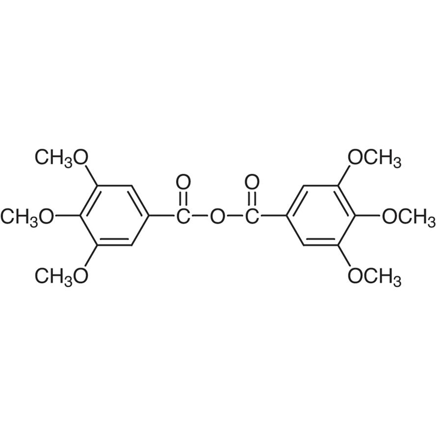 3,4,5-Trimethoxybenzoic Anhydride