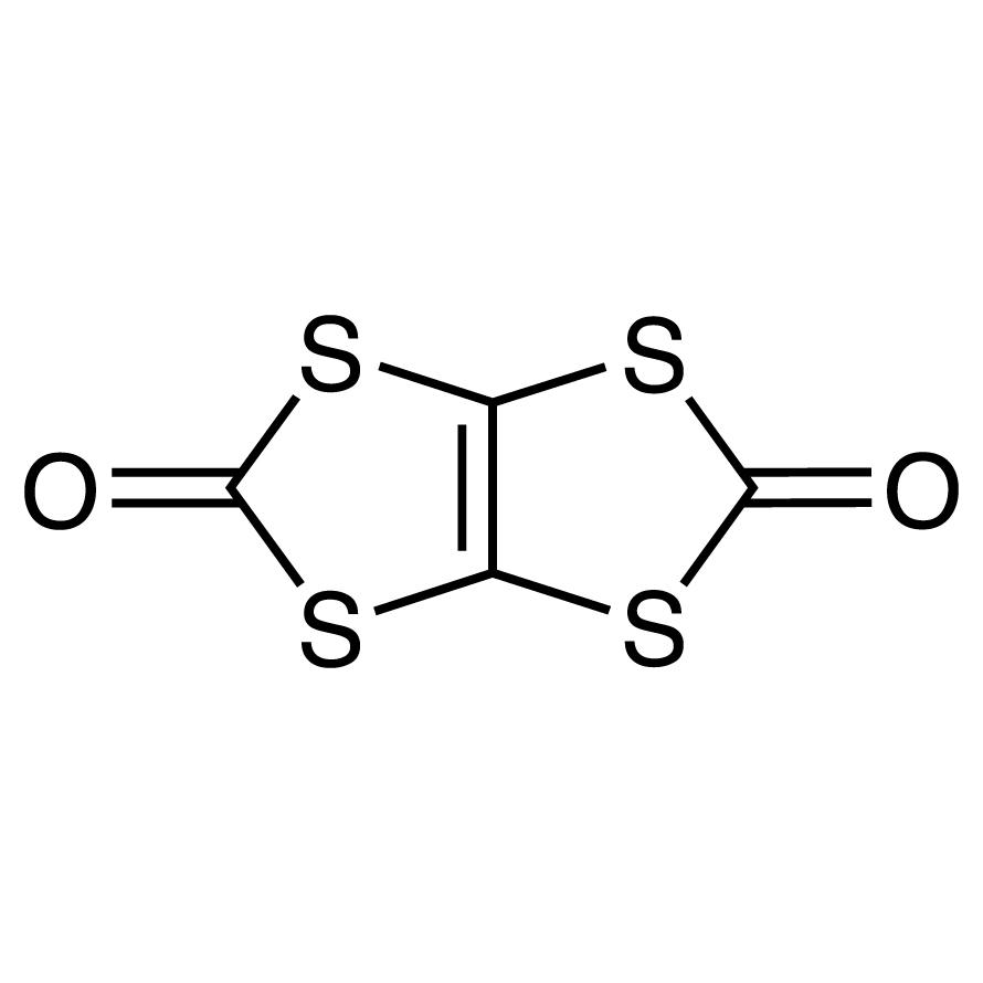 1,3,4,6-Tetrathiapentalene-2,5-dione