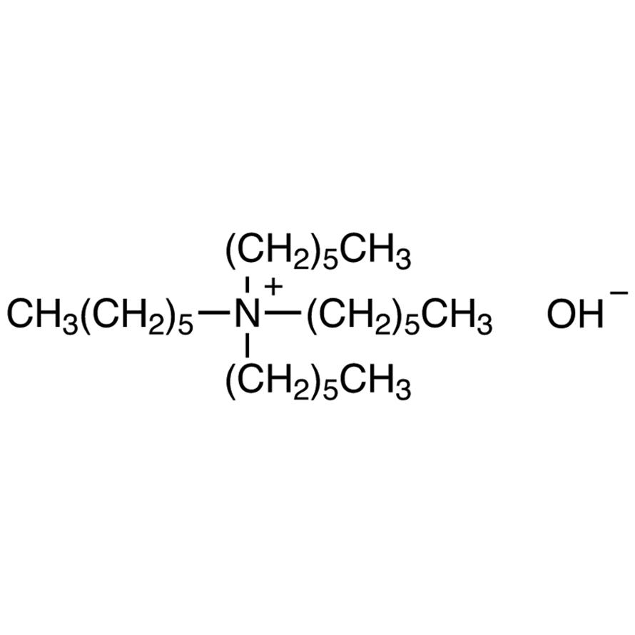 Tetrahexylammonium Hydroxide (10% in Methanol)