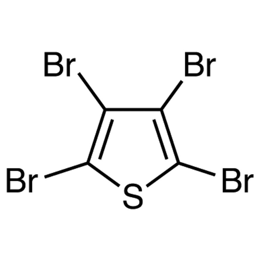 Tetrabromothiophene
