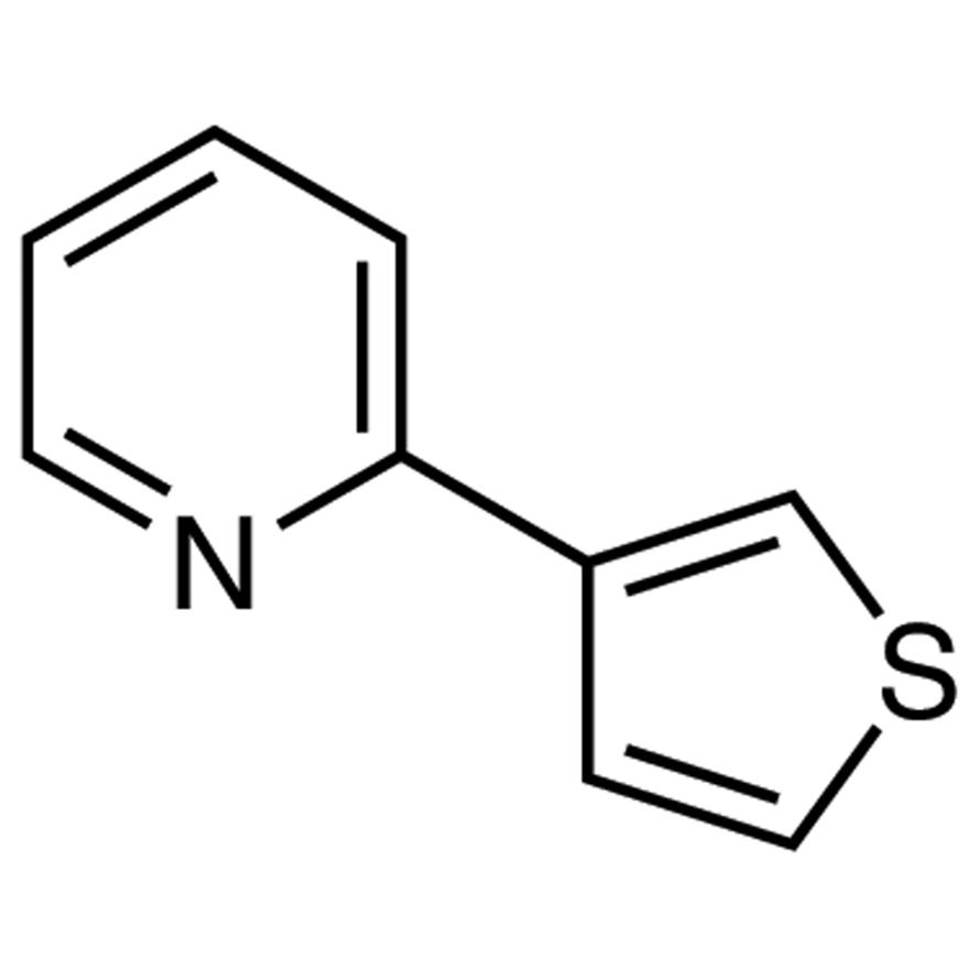 2-(3-Thienyl)pyridine