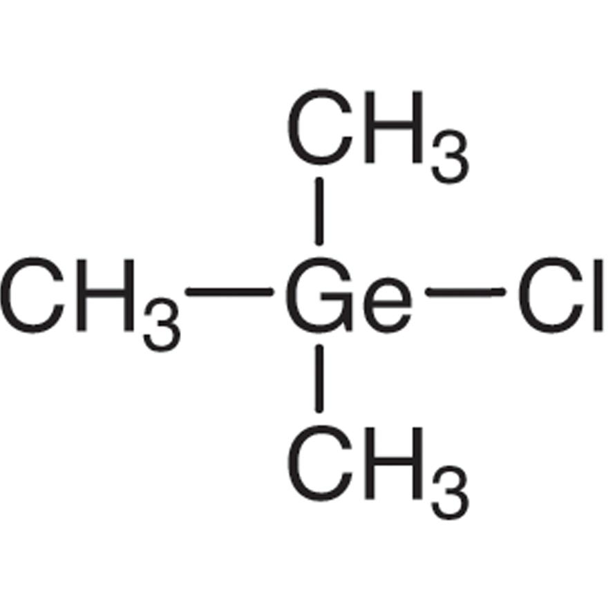 Trimethylchlorogermane