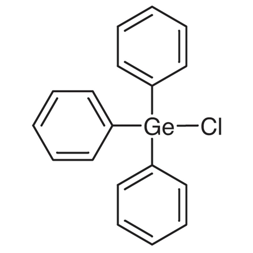 Triphenylchlorogermane
