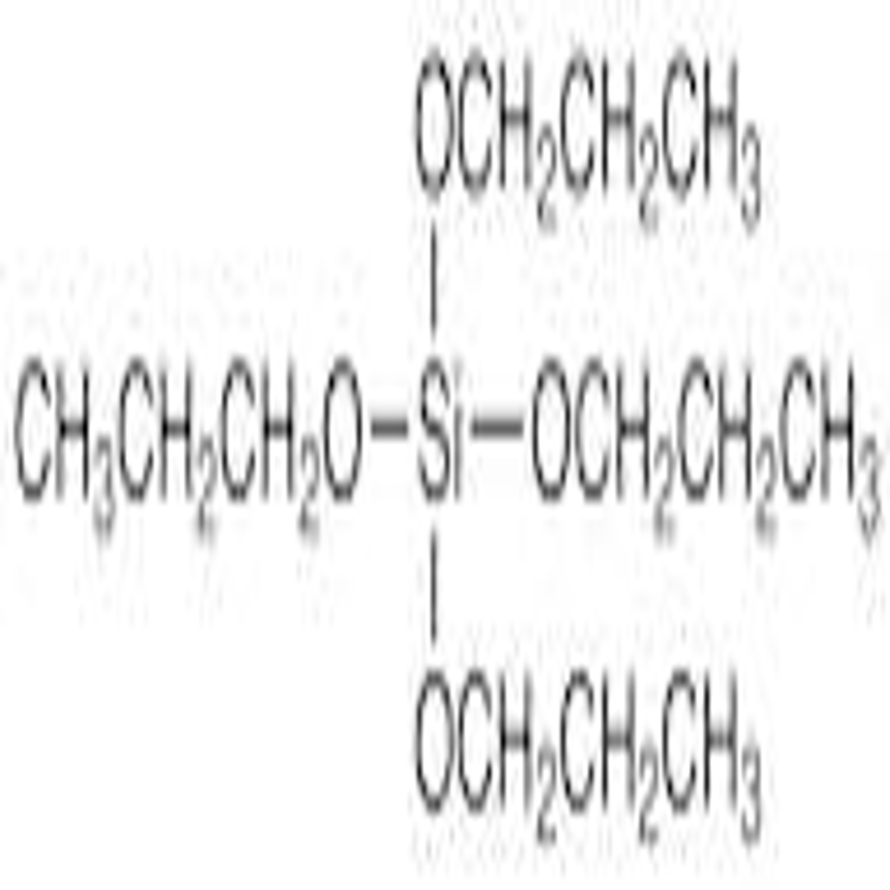 Tetrapropyl Orthosilicate