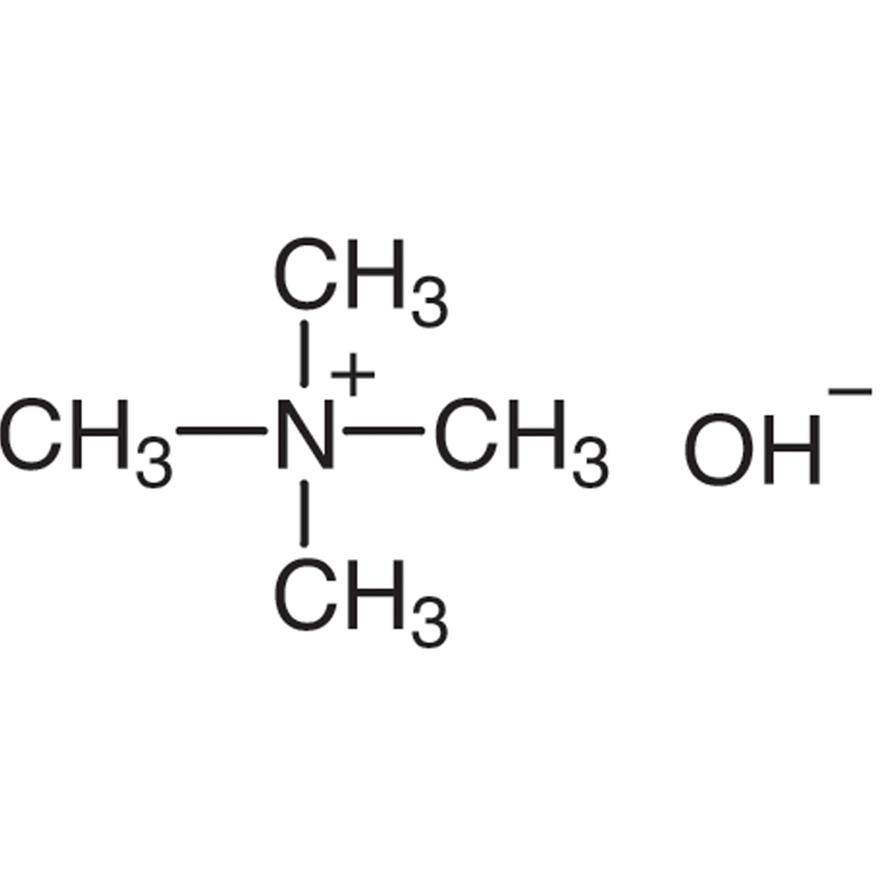 Tetramethylammonium Hydroxide (10% in Methanol) [for Photoresist Research]