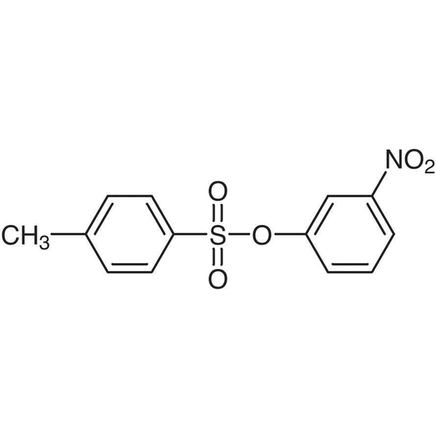 3-Nitrophenyl p-Toluenesulfonate