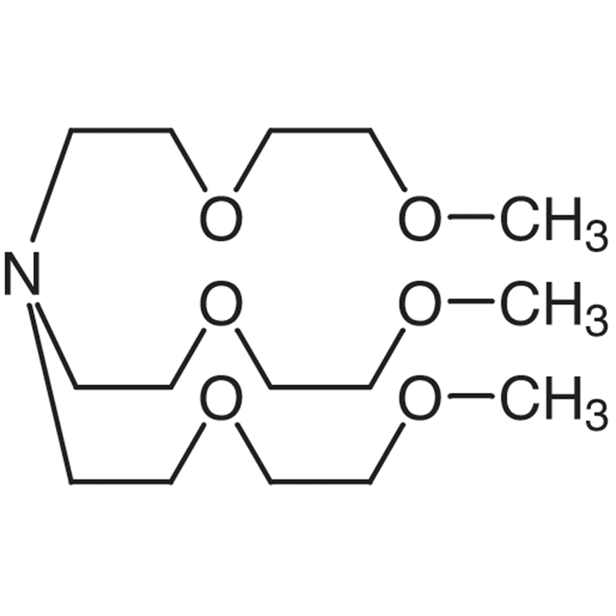 Tris[2-(2-methoxyethoxy)ethyl]amine