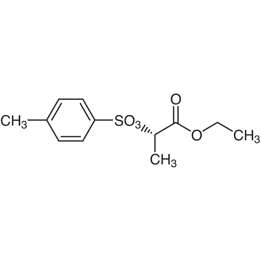 Ethyl L-(-)-O-Tosyllactate