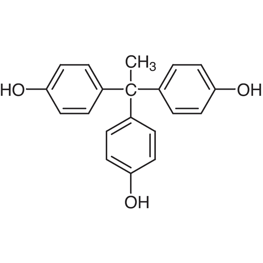 1,1,1-Tris(4-hydroxyphenyl)ethane
