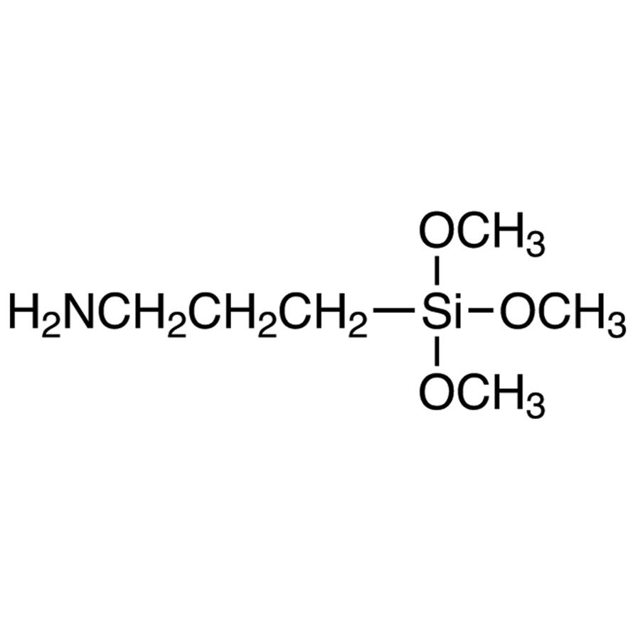 3-Aminopropyltrimethoxysilane