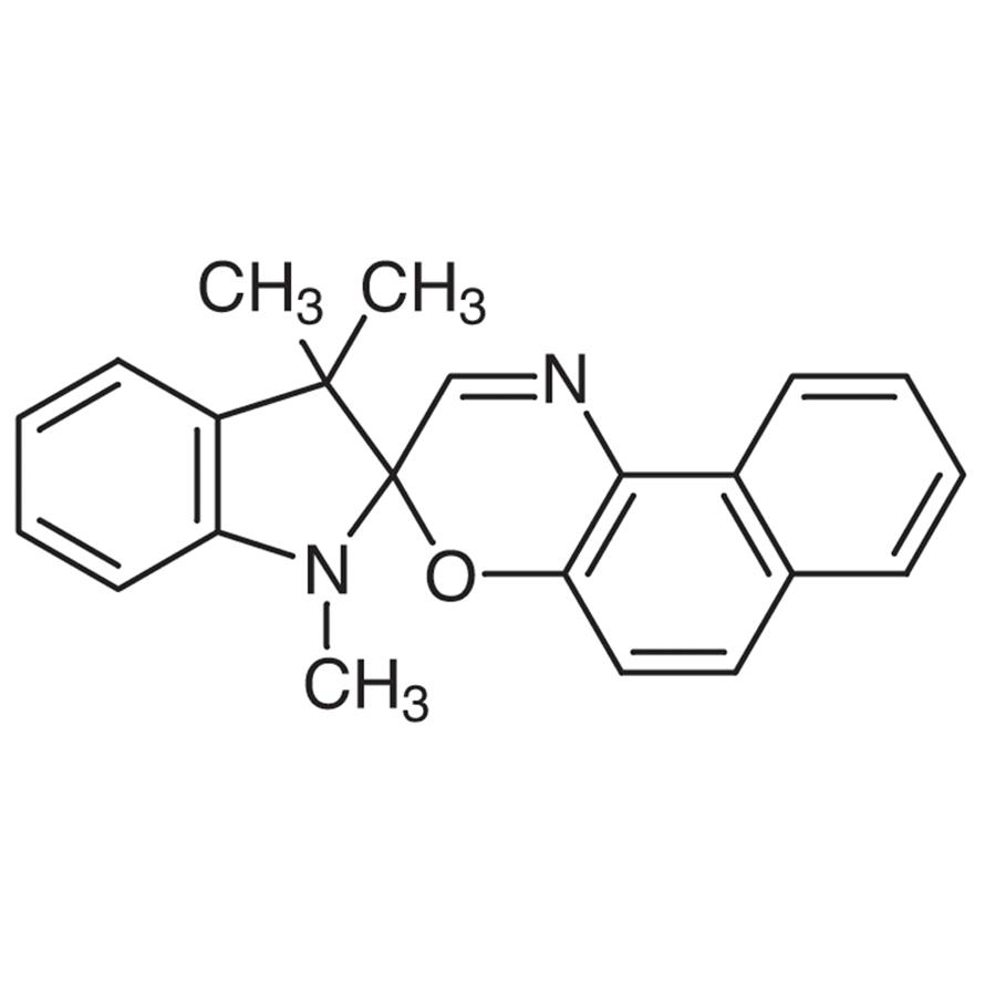 1,3,3-Trimethylindolinonaphthospirooxazine