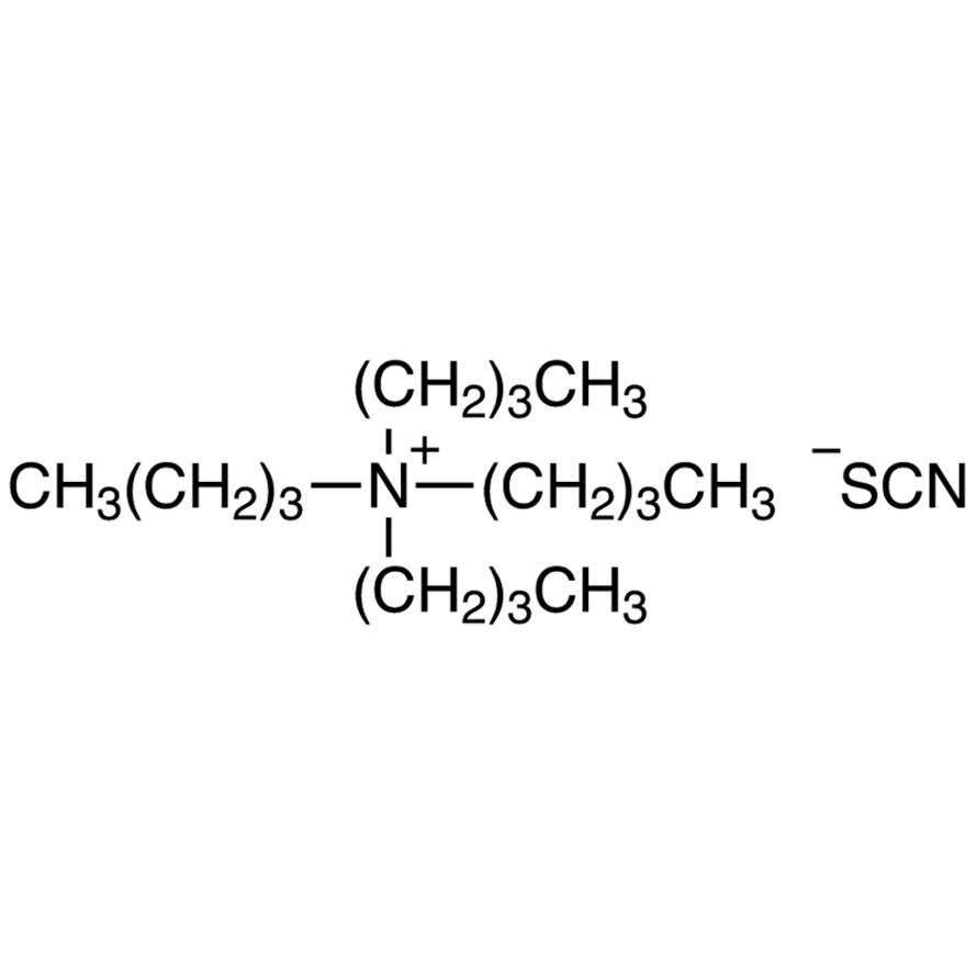 Tetrabutylammonium Thiocyanate