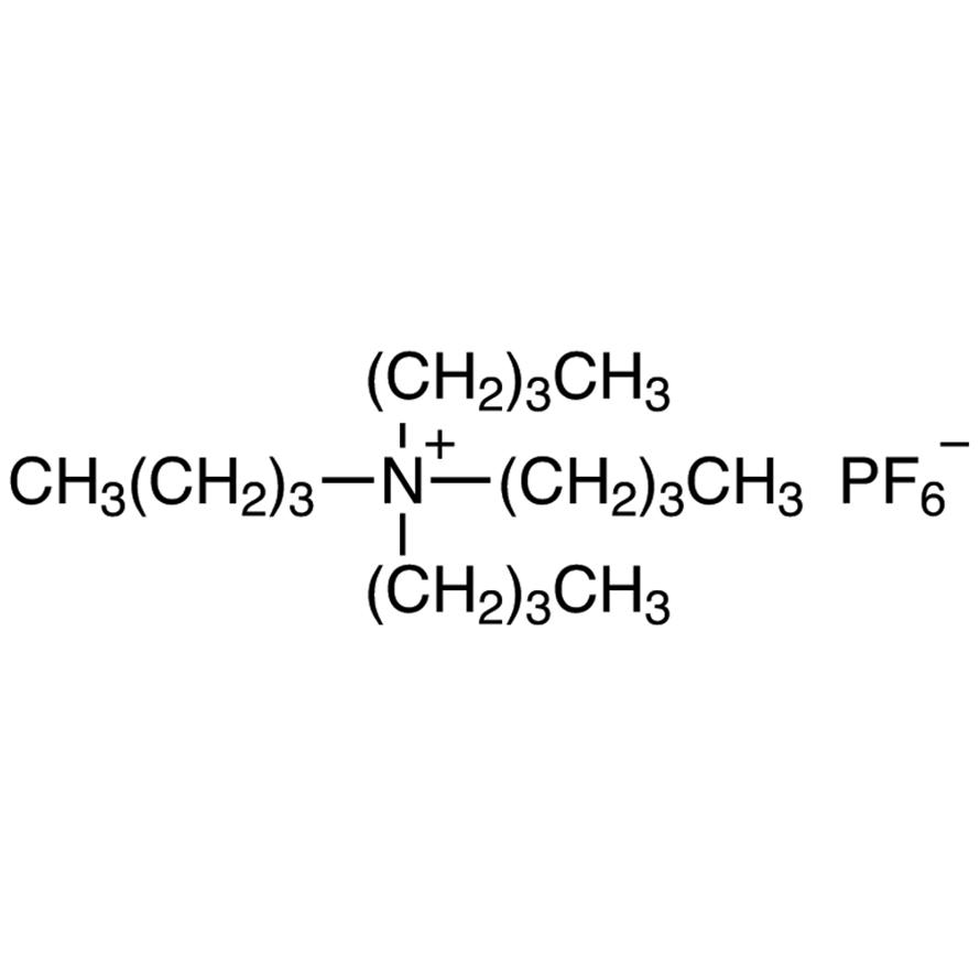 Tetrabutylammonium Hexafluorophosphate